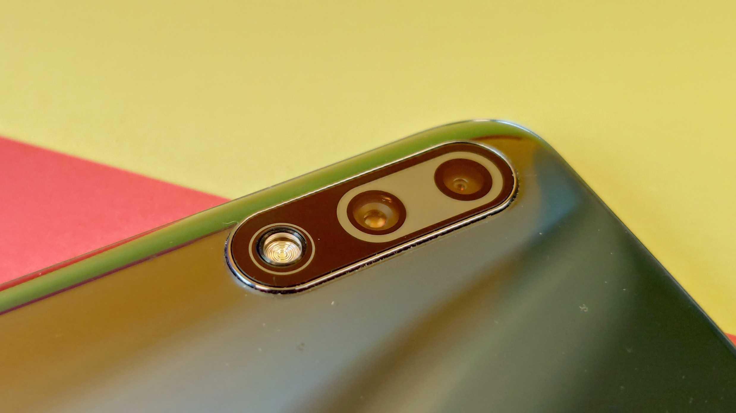 Kamera-Smartphones mit optischem Bildstabilisator bis 300 Euro