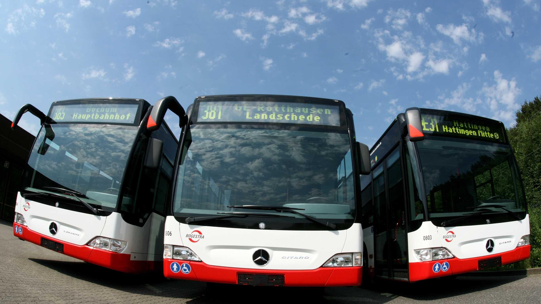 Gemeinsame Nahverkehrs-App für deutsche Städte geplant
