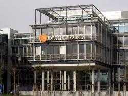 Kabel Deutschland Zentrale