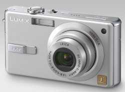 Panasonic FX7