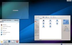 Kubuntu 14.04 mit KDE 4.13