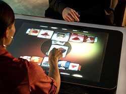 Microsoft Surface [250 x 188 Pixel @ 14,3 KB]