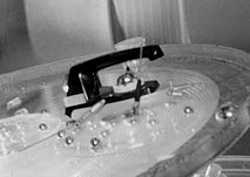 11+ Listen von Raumschiff Orion Bügeleisen! Die orion wurde dann später  über verschiedene techniken in diese aufnahmen hineinkopiert. - Roesler87778