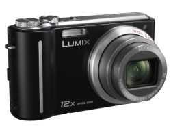 Lumix DMC-TZ6