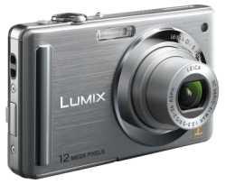 Lumix DMC-FS25
