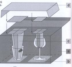 Anleitung zum Fingerabdruck-Sammeln