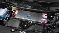 Elektroautos, alternative Antriebe, Brennstoffzellenantrieb