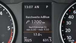 Volkswagen, Dieselmotor