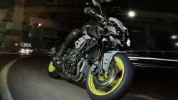 Neu vorgestellt: Die Yamaha MT-10