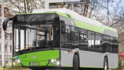 Hannover testet E-Busse