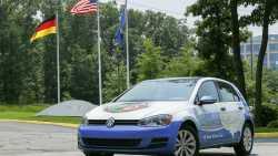 VW: Einigung mit US-Behörden im Abgasskandal?