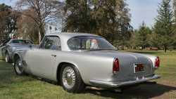 Klassiker, Maserati