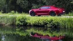 Fahrbericht: Chevrolet Camaro Coupé V8