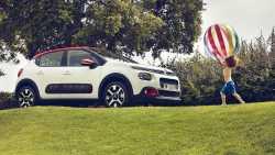 Der neue Citroën C3