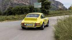 Klassiker: Porsche 911 RS 2.7 Coupé