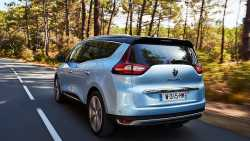 Fahrbericht Renault Grand Scenic dCi 160