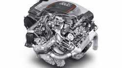 TDI-Motor von Audi
