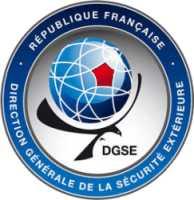 Logo des DGSE