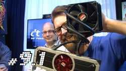 c't uplink 9.0: Routerlücke bei Kabel Deutschland, Steam-Hardware und richtig sitzen