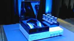 Abgehört: So klingt der teuerste Kopfhörer der Welt