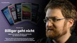 nachgehakt: Was taugen Tablets unter 100 Euro?