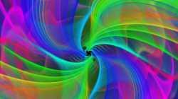 Nie hat jemand Gravitationswellen so schön nicht gemessen wie wir