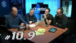 c't uplink 10.9: AlphaGo ? Mensch vs. KI, Action-Cams und Abmahnungen