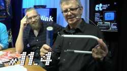 c't uplink 11.4: Ãœberarbeitetes c't-Layout, smartes Fahrrad, Nvidias Pascal
