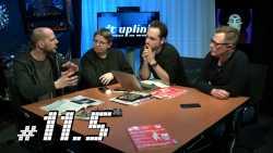 c't uplink 11.5: Weg von Windows 10, 4K-UHD-Blu-rays, Datenschleuder Auto