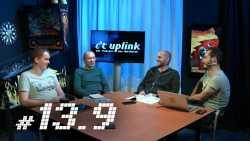 c't uplink 13.9: