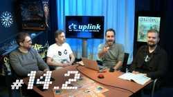 c't uplink 14.2: Sie wurden gehackt!, Surface Studio, neue Macbooks, Ubuntu 16.10