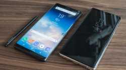 Samsung Note 8 im Test: Dicker Brocken mit toller Kamera