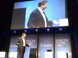 JavaOne Keynote - Cameron Purdy