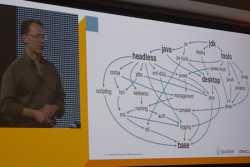 Mark Reinhold und Jigsaw 2011
