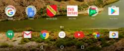 Progressive Web App auf dem Homebildschirm