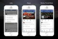 In der Facebook-App lassen sich Beiträge fürs spätere Lesen absichern.