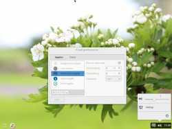Budgie Desktop 7