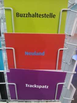 heise online/Torsten Kleinz