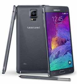 Samsung verschweigt gerne, dass auch der Prozessor Galaxy Note 4 bereits 64 Bit beherrscht.