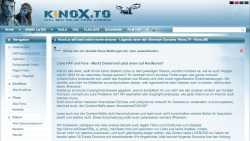 Die Betreiber von kinox.to versuchen IP-Sperren in Österreich technisch zu unterlaufen.