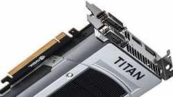 Monster-Grafikkarten für 4K: Gerüchte um Nvidia GeForce GTX Titan II und AMD Radeon R9 390X