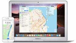 Apple Maps: Top-IT-Manager geht zu Uber