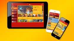 Eigene ZDF-Mediatheken-App für Kinder
