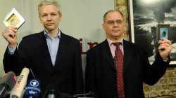 Prozess gegen Wikileaks-Informant vorerst geplatzt