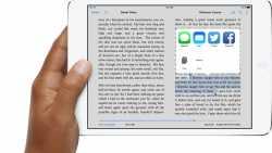 Studie: Licht von Tablet kann innere Uhr beeinflussen