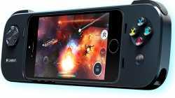 Apple erhält Patent für mobiles Gamepad