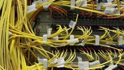 Internet-Knotenpunkt DE-CIX