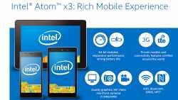 Intel Atom x3-C3000