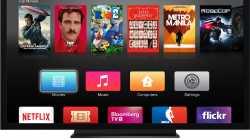 Apples Fernsehdienst startet angeblich im Herbst