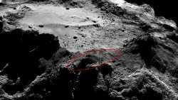 Kontaktversuch beendet: Kometenlander Philae antwortet (noch) nicht